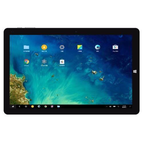 Chuwi Hi10 Pro Tablet PC Dual OS 10.1 Full HD Intel Atom X5-Z8300 4GB/64GB (Silver) ...