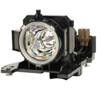 Compatible Projector Lamp for Hitachi CP-X300 with Housing Hitachi Projector - intl