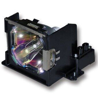 Compatible Projector Lamp for Ingsystem KSP-5500 with Housing Ingsystem Projector - intl