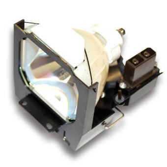 Compatible Projector Lamp for Mitsubishi X300 Compatible with Housing Mitsubishi Projector - intl