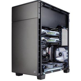 Corsair CASE CORSAIR CARBIDE 600C BLACK ( FULL TOWER )