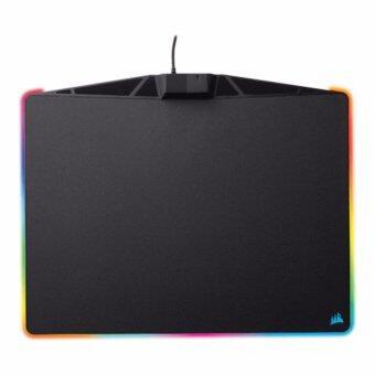 แผ่นรองเม้าส์ Corsair MM800 RGB Polaris Gaming Mousepad