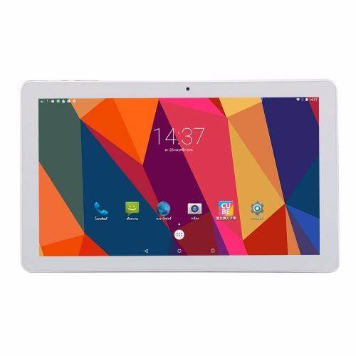 Cube Talk 11 Tablet Phone 3G 10.6 Android 5.1 Quad Core 1GB/16GB (Gray)