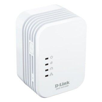 D-Link PowerLine AV 500 Wireless N Extender รุ่น DHP-W310AV