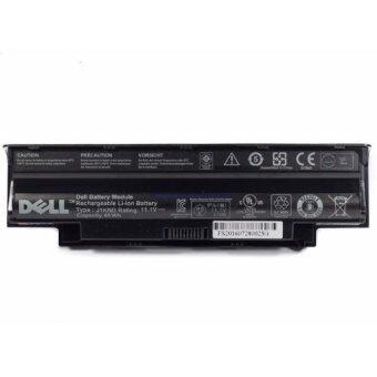 Dell Genuine แบตเตอรี่ ของแท้ Battery Dell 14R N4010 N5010 N4110 N5110 ,Vostro 1450 3450