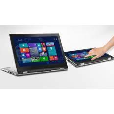 "Dell Inspiron 13"" 5378 Convertible i5-7200U/128GB SSD/4GB RAM Win 10 English Keyboard(Grey)"