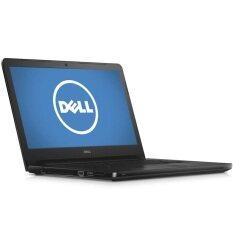 """Dell Inspiron 3459(W561076TH) i5-6200U 4GB 500GB AMD R5-M315 Ubuntu 14"""" (Black) ฟรี 1X: กระเป๋าโน๊ตบุ๊คDell (มูลค่า 890.-)"""
