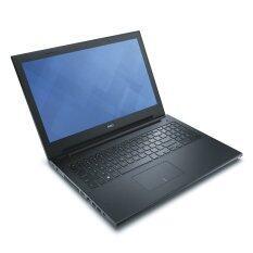 """Dell Inspiron 3542(W560936TH) Intel  i7-4510U/4GB/500GB/15.6""""/NV 840M 2GB/Ubuntu -Black"""