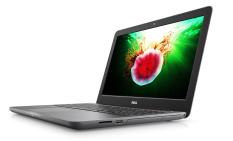 Dell Inspiron 5567-W56652353 i5-7200/8GB/1TB/AMD R7 M445 2GB/WINDOWS 10 - Black