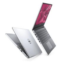 Dell Inspiron 7460-W56752561P i7-7500U/8GB/1TB+SSD 128GB/GTX940 2GB/Windows10 - GRAY