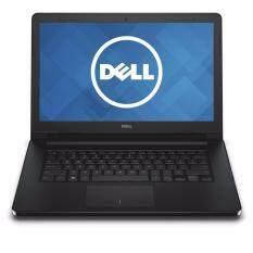 """Dell Inspiron N3458-W5663103TH i3-5005U/ 4GB/ 500GB /GeForce920M /14"""" /Ubuntu (Black)"""