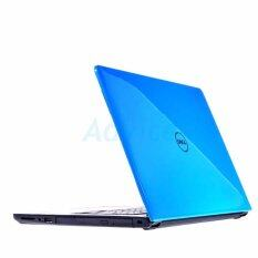 Dell Inspiron N3467-W5641105TH /Core™ i3-6006U/Integrated/14''/4GB/1TB/Ubuntu (Blue)
