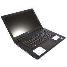 Dell Inspiron N3467-W5641105THW10 /Core™ i3-6006U/Integrated/14''/4GB/1TB/Win10 (Black)