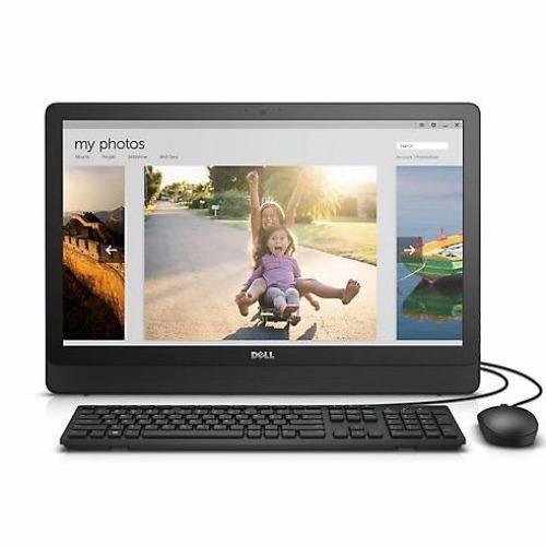 ด่วน Dell Inspiron One3459 (W260927TH)(Black) ลดราคา