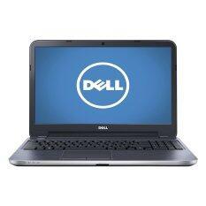 Dell Inspiron W560210TH-5547- Aluminum Silver