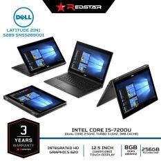 Dell Latitude 2in1 5289 SNS5289001