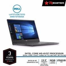 Dell Latitude 7370 SNS7370002