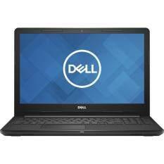 Dell Notebook 3567-W5651106OPPTH-Black