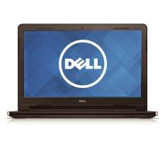 "Dell Notebook Inspiron (W561075TH-3458) 14""/i3-5005U/4GB/500GB/Ubuntu(Black)"