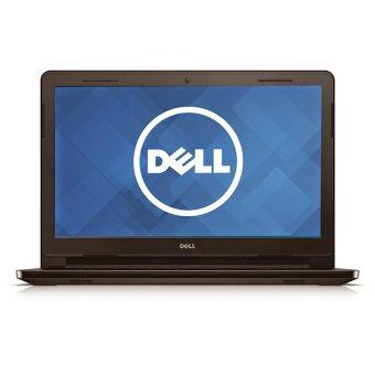 "Dell Notebook Inspiron (W561076TH-3459) 14""/i5-6200U/4GB/500GB/Ubuntu(Black)"