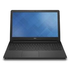 "Dell Notebook Inspiron (W561221TH-3558) 15.6""/i5-5200U/4GB/500GB/GeForce 920M/Ubuntu(Black)"