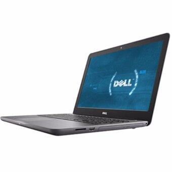 DELL NOTEBOOK INTEL_I5 (GEN 7) INSPIRON5567-W56652384TH-BLACK/I5-7200U,WIN10