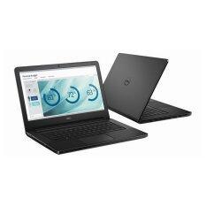 "Dell Notebook Vostro 3458 14"" i3-5005U 4G 1TB Ubud (Black)"