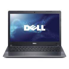 """Dell Notebook Vostro รุ่น W560823TH-5480 14""""/i5-5200U/4GB/500GB+8GB  Cache/GT830/Windows 8.1"""