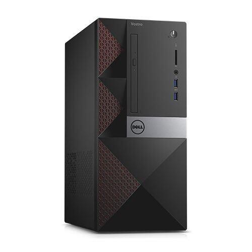 ด่วนDell PC DELL V3650-W260933/6GEN/BK PENTIUM/G440/2G/500G/DVD/INTELHD รีบเลยนะ