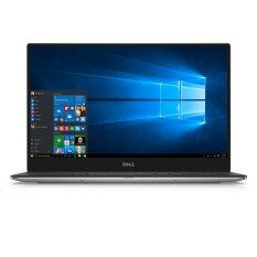 Dell XPS 13 (9350) Latest Model 8GB i5-6200U 13.3 Window 10 (Silver)