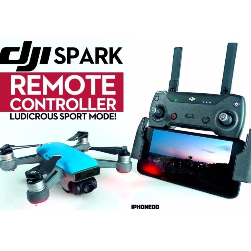 DJI Spark Remote Controller (ไม่รวมโดรน)