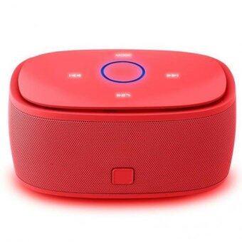 Doss ลำโพงบลูทูธ Bluetooth Speaker รุ่น DS-1190 (สีแดง) ของแท้