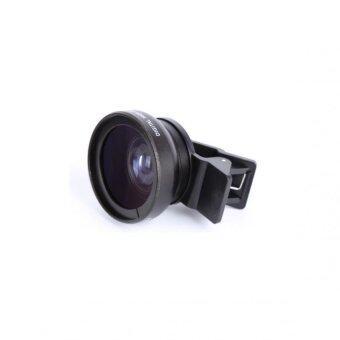 E-CHEN 0.45x Phone Lens เลนส์เสริมสำหรับมือถือ รุ่น Phonelens