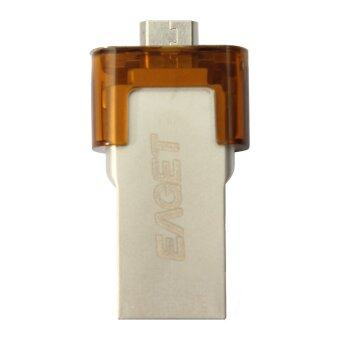 EAGET V80 Flash Drive USB 3.0 16GB OTG