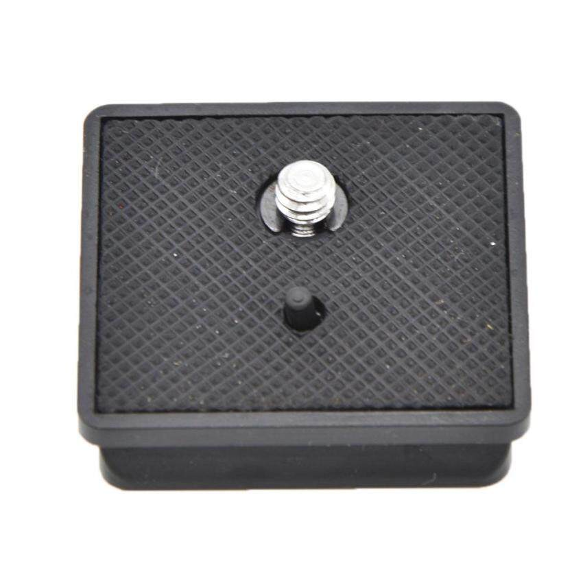 fehiba Quick Release QR Plate For Weifeng Tripod 330A E147 (Black) ...