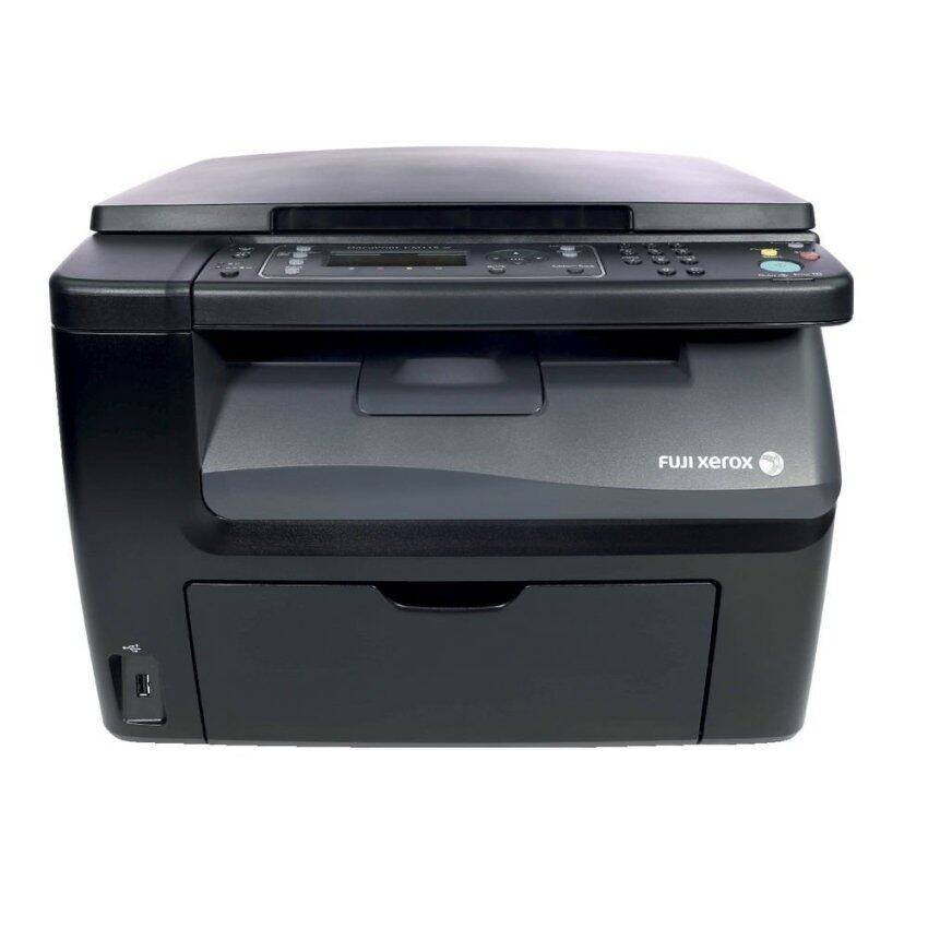 Fuji Xerox DocuPrint CM115 w Colour Laser Printer