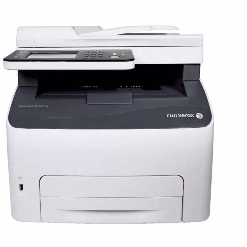 Fuji Xerox DocuPrint CM225 fw Colour Laser Printer