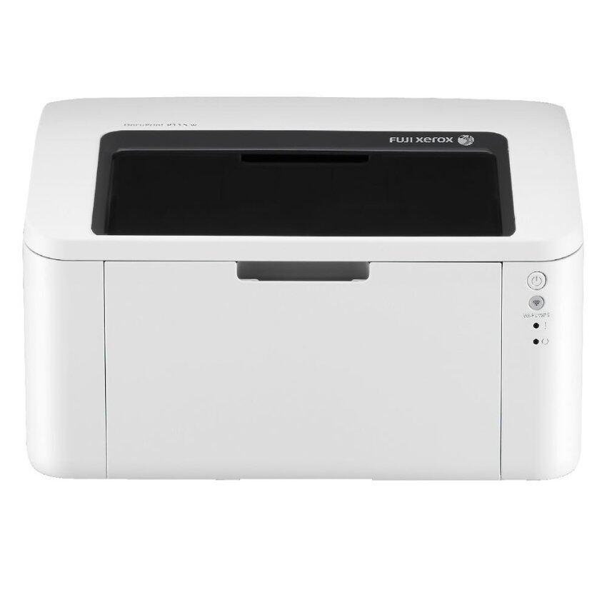 Fuji Xerox DocuPrint P115 w Laser Printer
