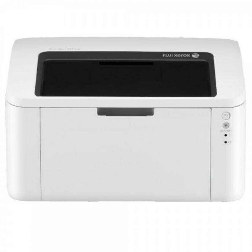 Fuji Xerox DocuPrint P115w Laser Printer