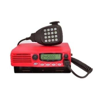 Fujitel Walkie Talkie - รุ่น FB-150A Red