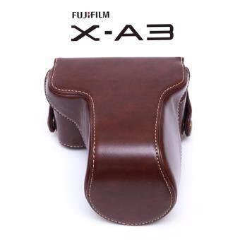 full case fuji x-a3