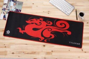 Gaming Mouse Pad TYLOO QCK Waterproof Upset Mouse Pad Anime Mouse Pad