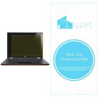 GENPM Blue-Cut Samsung Notebook M Laptop Screen Protector LCD Guard Protection Film