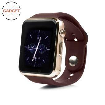 ราคา GX กล้องนาฬิกาบูลทูธ รุ่น G08 ใส่ซิมได้ Bluetooth Smart Watch SIM Card Camera
