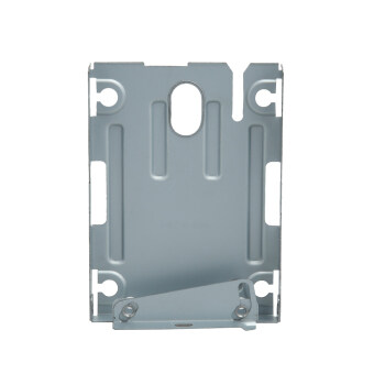 Hard Disk Drive HDD Mounting Bracket Caddy with Screws For PS3 4000 - intl
