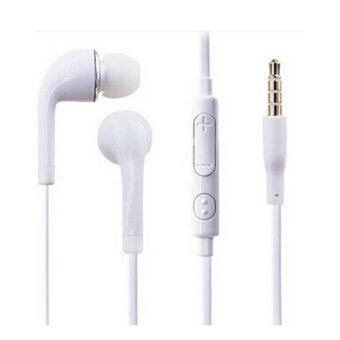 Headphone Earphone Headset With Volume Control Mic Earphone for Samsung Galaxy S5/S4/S3/S2/Note 2