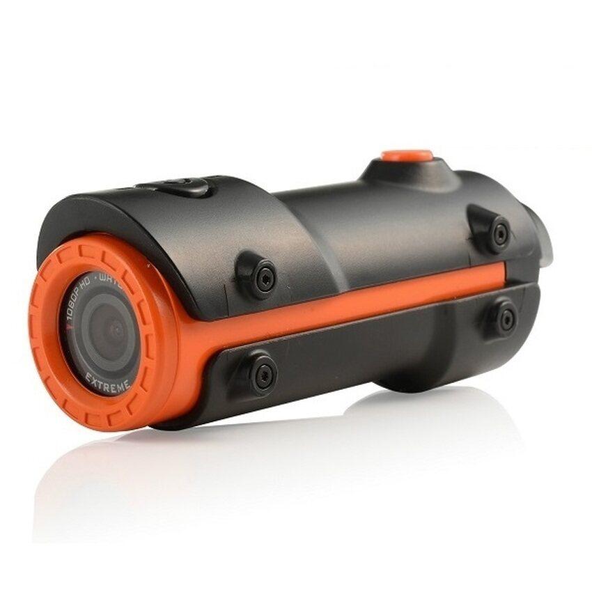 Helmet Waterproof Mini Action camcorder Full HD 1080p IP68Underwater WiFi Sport Outdoor  ...