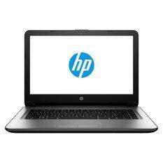 HP 14-ac009TX (M7R70PA#AKL) i5-5200U/4G/500G/R5M330(2)/Dos (Silver)