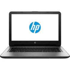 HP 14-ac101TX 14-ac101TX,i3-5005U,4G,500G,R5M330(2),Dos (Turbo Silver)