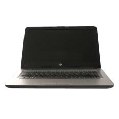 """HP 14-af001AU E1-6015/4G/500G/UMA/14.0""""/Dos (Silver)"""